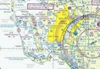 FAA Section of SW Florida