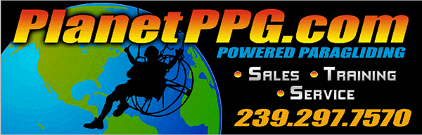 PlanetPPG header sales service training Cape Coral Florida